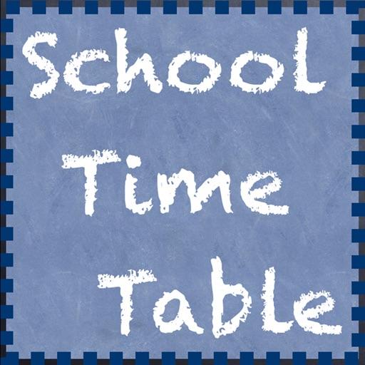 简易时间表:SimpleTimetable【实用课程表】
