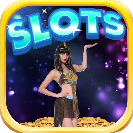 Slots - Pharaoh Adventure - Best Free Casino Slots and Slot Tournament! iOS App