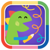 Ookii Squiggles by Baby First & Lazoo