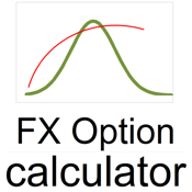 Foreign Exchange Option Calculator icon