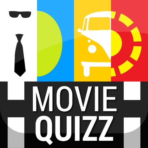 Movie Quizz • iOS App