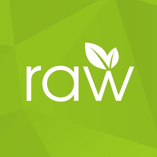 Rawvana's Raw Recipes App Ranking & Review