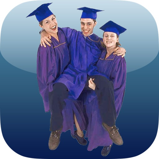What College Is Right For You? iOS App