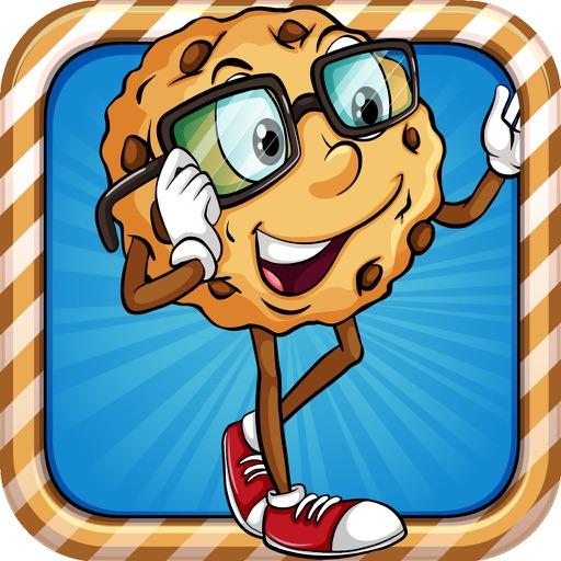 Cookies Maker - Crazy dessert cooking fever & kitchen adventure game iOS App