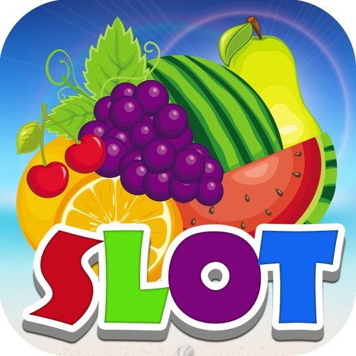 Farm Fruit Slots Casino Vegas Game Free iOS App