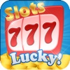 `` Aces Lucky 777 Slots HD - New Monte Carlo Casino with Super Bonus