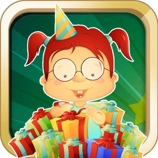 Surprise Party Differences iOS App