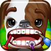 Hotel Romeo Media LLC - A Baby Puppy Pet Tooth Vet PRO - Farm Animal Dentist Game artwork