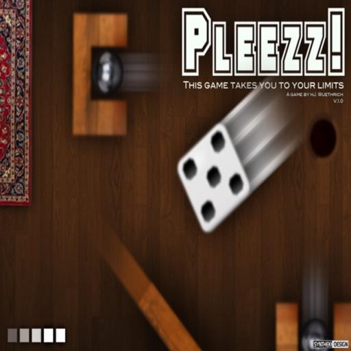 Pleezz iOS App