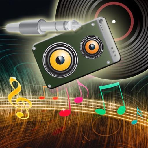 Crazy Music Fun HD – FULL FREE Edition iOS App