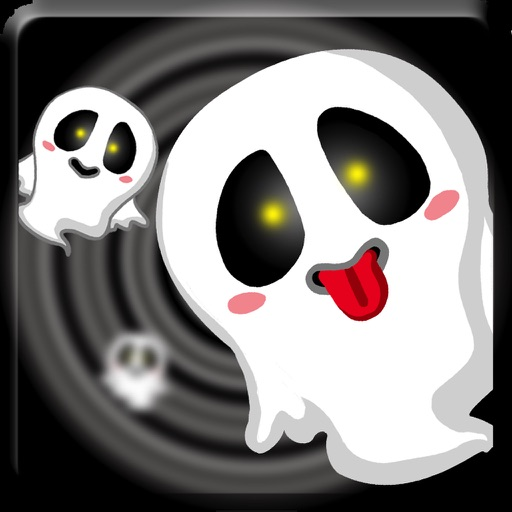 Little Ghosts iOS App