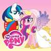 My Little Pony. A Canterlot Wedding