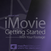 Nonlinear Educating Inc. - Course For iMovie 101 - Getting Started With Your Footage  artwork
