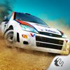 The Codemasters Software Company Limited - Colin McRae Rally artwork