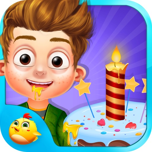 Birthday Party Planning Ideas For Kids iOS App