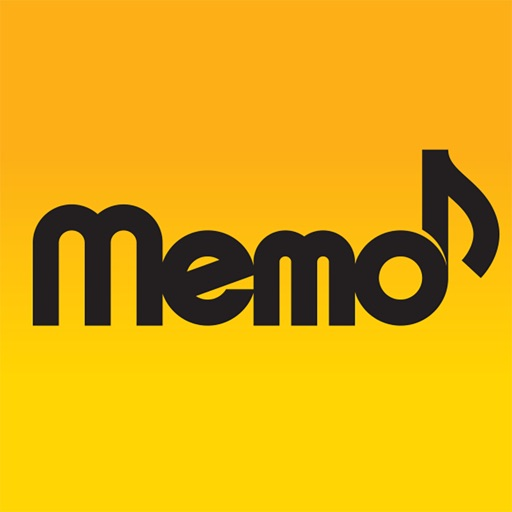 Sound Memo improves visual-auditory perception of your kid, very good for children with autism iOS App