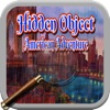Hidden Object American Adventure
