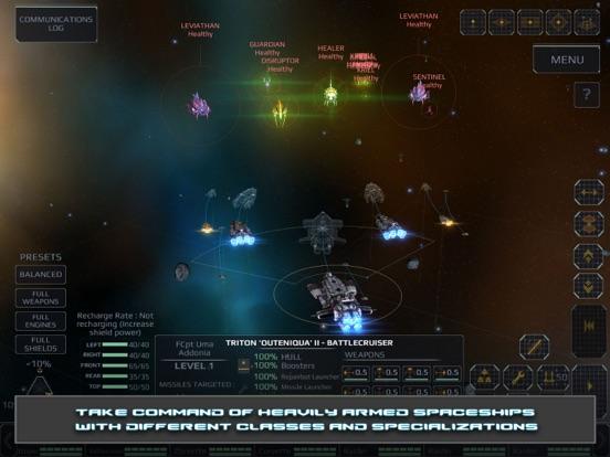 Star Hammer: The Vanguard Prophecy Screenshot