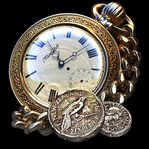 Потерянные Часы 3D