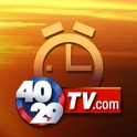 Alarm Clock 40/29 News - KHBS/KHOG-TV Fort Smith-Fayetteville, Arkansas