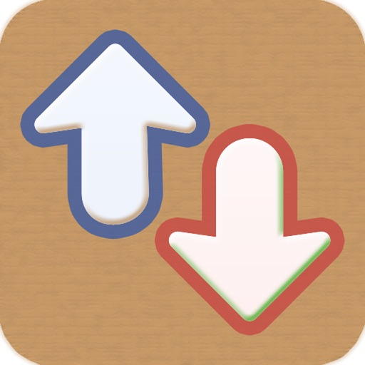 UpDown iOS App