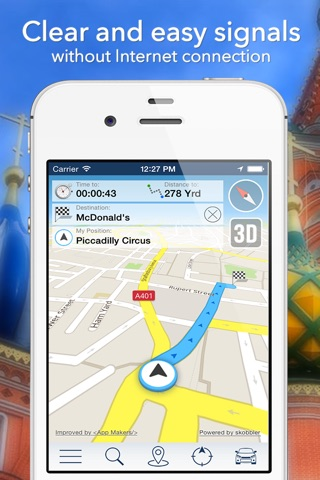 Cape Verde Offline Map + City Guide Navigator, Attractions and Transports screenshot 4