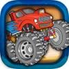 Monster Wheel Madness Pro