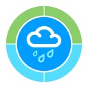 RainToday - HD Regenradar