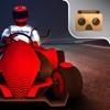 Go Karts - VR logo