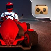 Go Karts - VR hacken