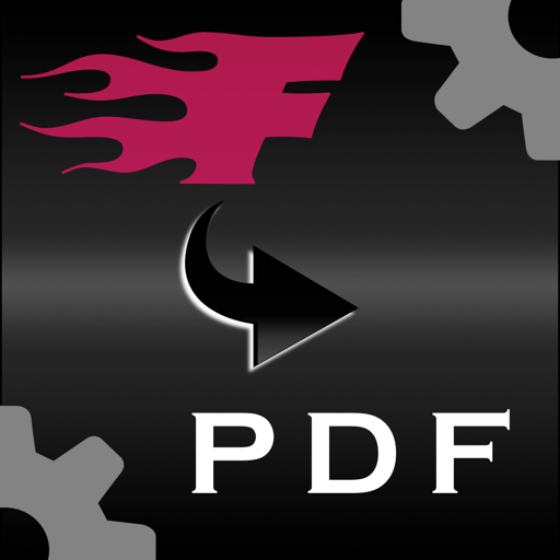 SWF to PDF Converter
