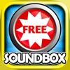 Super Sound Box - 100 Free Sound Effects!