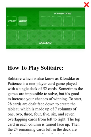 Absolute Las Vegas Spider Solitaire Game Pro screenshot 3
