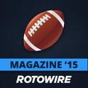RotoWire Fantasy Football Guide 2015