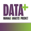 Data+:Manage, Analyze, Predict