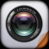 QuickCam 360 Pro - camera effects plus photo editor