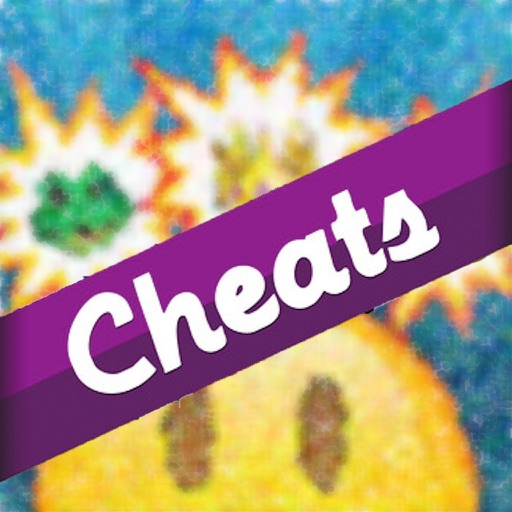 "Cheats for ""Emoji Pop"" - get all the answers now with free auto game import! iOS App"
