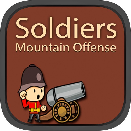 Soldiers Mountain Offense iOS App