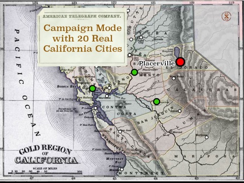 1849: Gold Edition screenshot 3