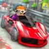 免費 跑車 賽車 模擬器 遊戲 為 孩子 男孩 真正的 快速 俠盜 通緝 衝撞 (Real Sport Car Racing)