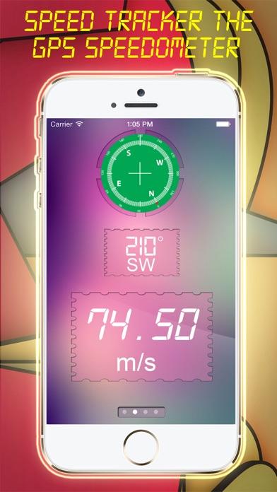 download Speedometer+ gps Speed Tracker. apps 3