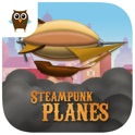Steampunk Planes icon