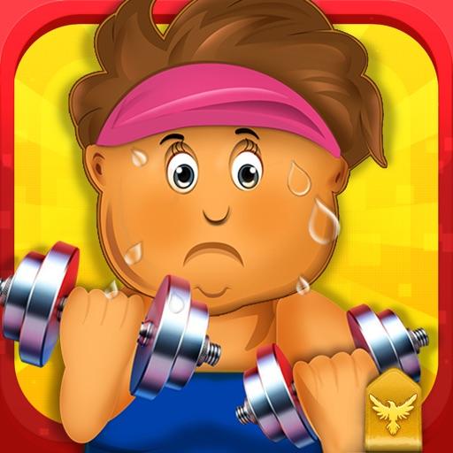 Fat Girl Fitness iOS App