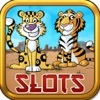 An Animal Safari Slots - Free Daily Bonus Slot Machine