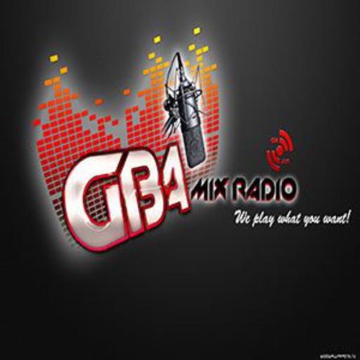 GBA Radio iOS App