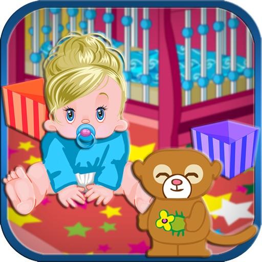 Sweet Nursery iOS App