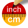 Inch To Centimeter, the fastest length converter