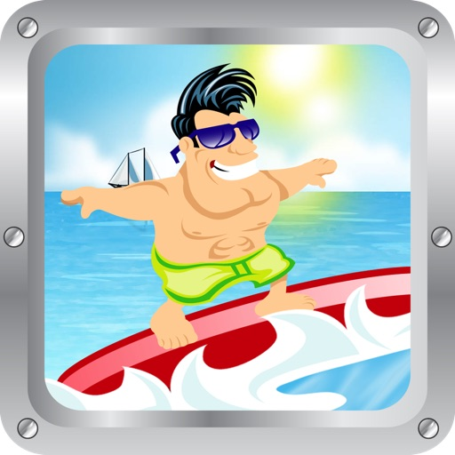 Great Surfing Contest Lite iOS App