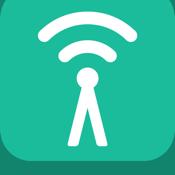 A Free WiFi icon