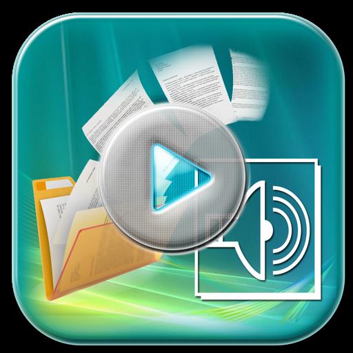 Text Speaker Star + Export